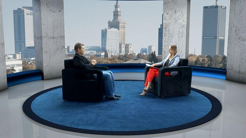 Adam Kiciński, prezes CD Projekt: mamy plany na sześć lat do przodu