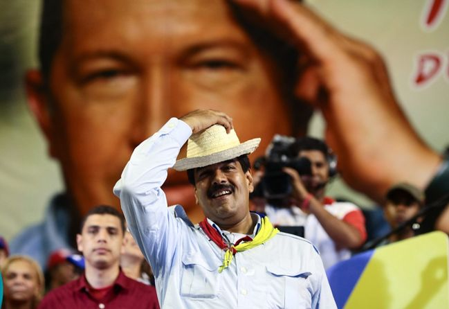 Opozycja wenezuelska protestuje przeciw szykanowaniu jej w parlamencie