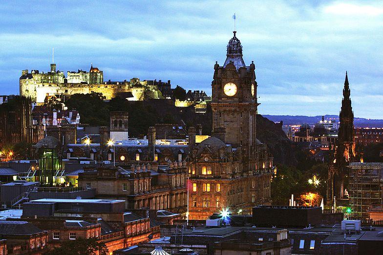 Edynburg stanie się niedługo stolicą niepodległego państwa?</br>