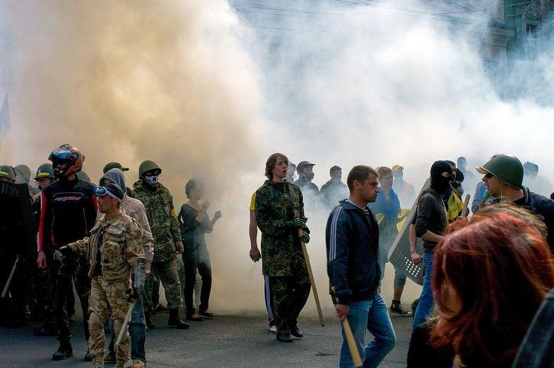 Walczący w Odessie