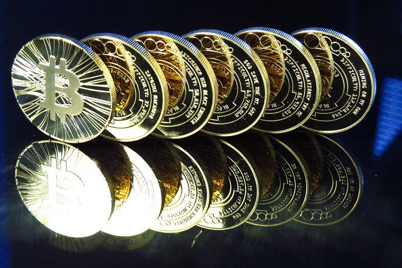 Globalny rynek kryptowalut jest wart ok. 780 mld dolarów. I rośnie