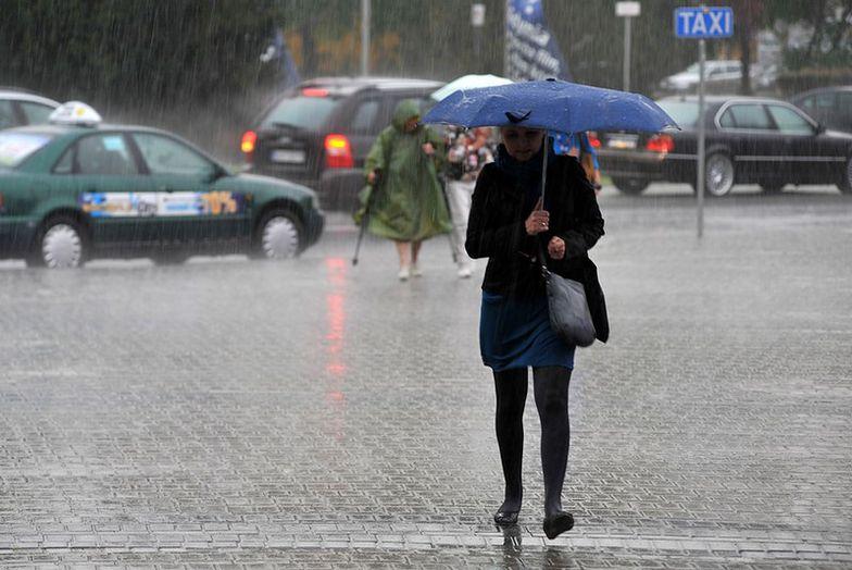 Deszcze i mrozy w Bułgarii przyczyną awarii sieci elektrycznej