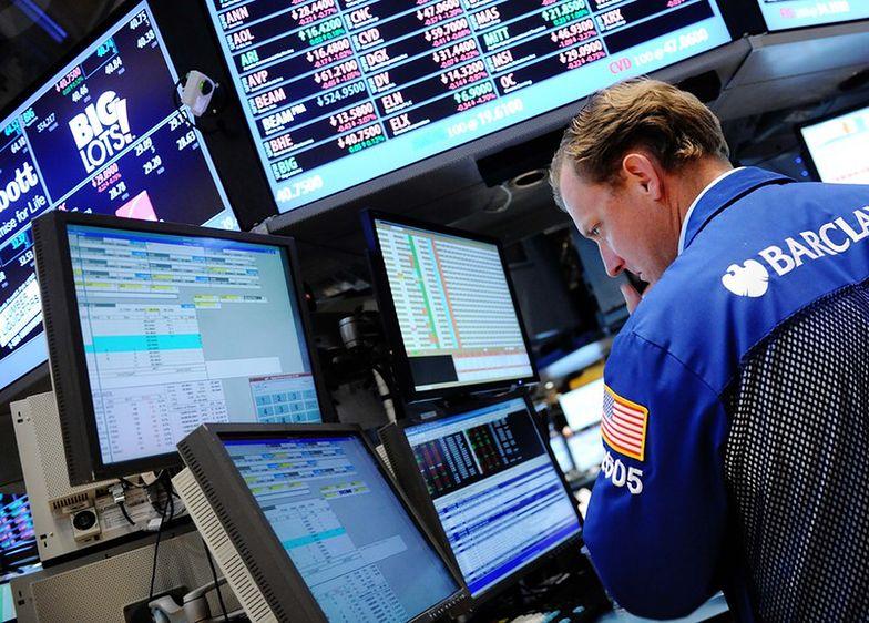 Za nami czwarty tydzień wzrostów na Wall Street