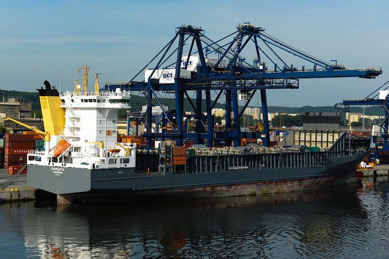 Port w Gdyni otrzyma środki na inwestycje