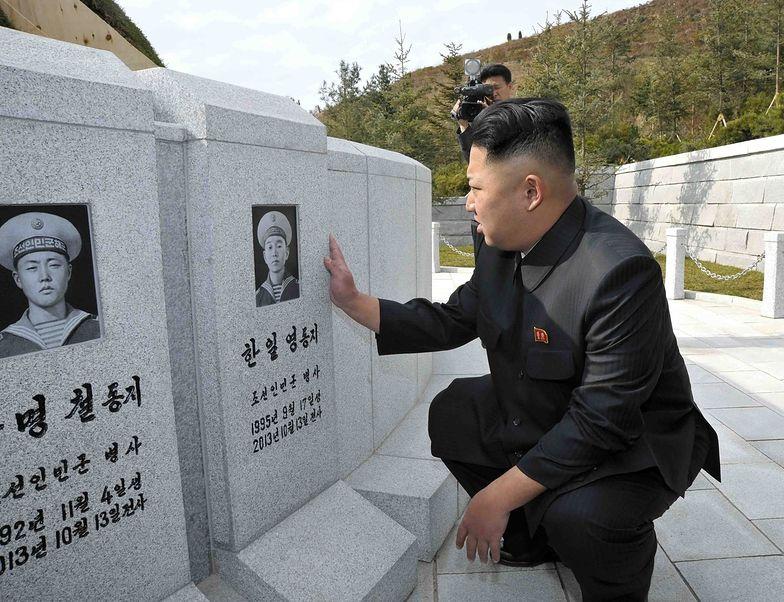 Polityka Korei Północnej. Władze poinformowały o katastrofie okrętu z ubiegłego miesiąca