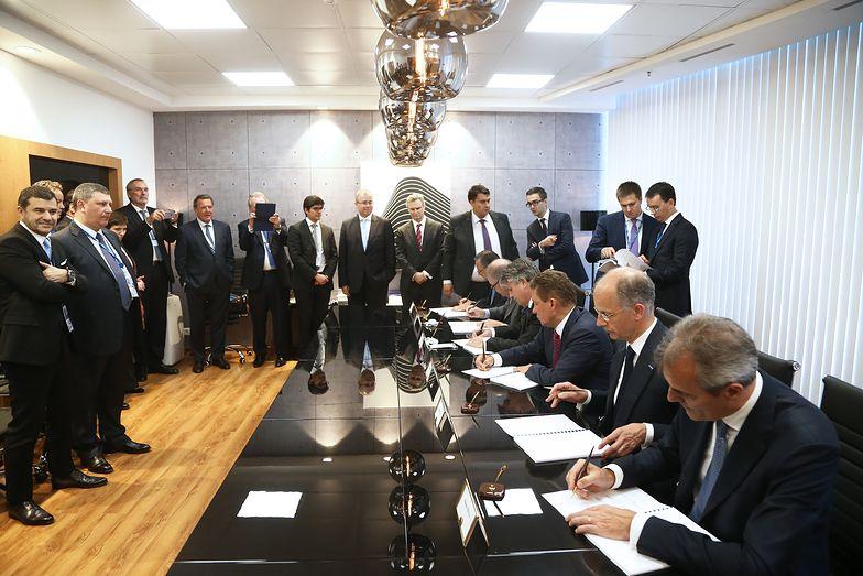 Nord Stream II. Co oznacza dla Polski rozbudowa gazociągu?