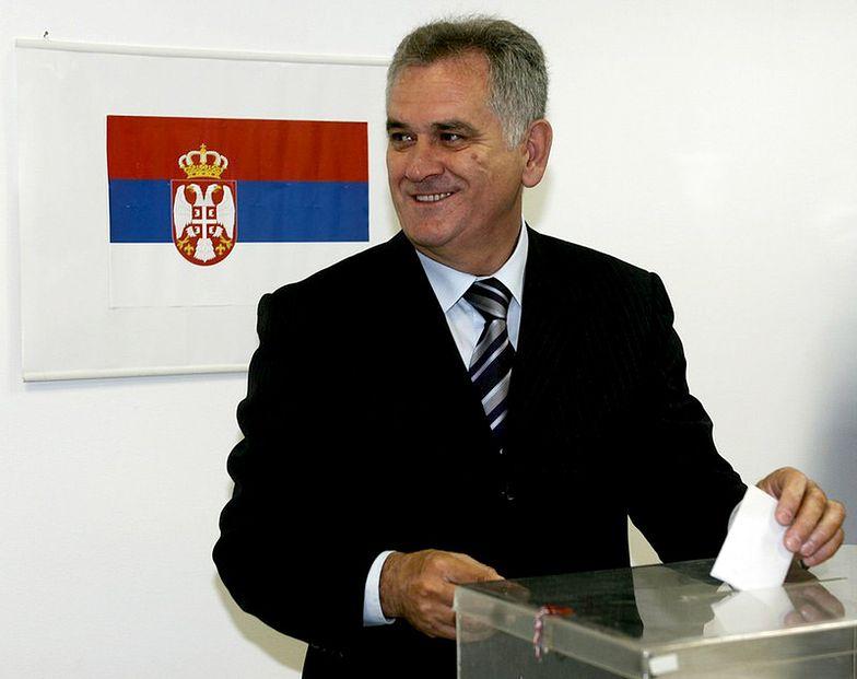 Prezydent elekt Serbii wyklucza uznanie niepodległości Kosowa
