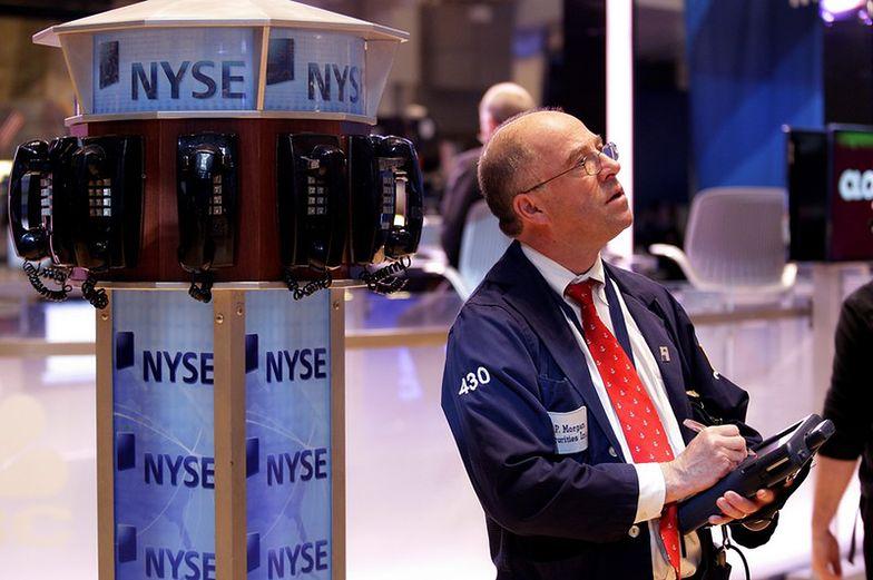 Korekta na Wall Street? Jeszcze nie teraz, ale...