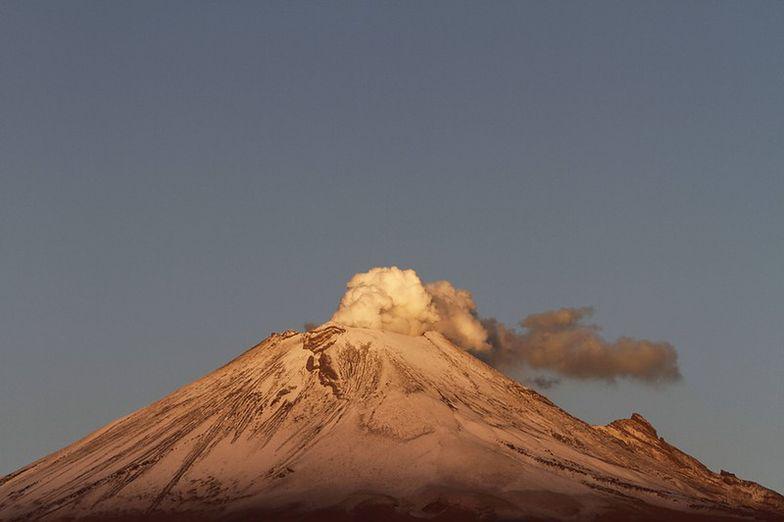 Erupcja wulkanu bardzo możliwa? Wyspa El Hierro znów się trzęsie