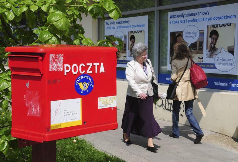 InPost: Dostęp do skrzynek Poczty - korzystny dla obywateli