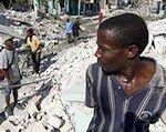 Krwawy bilans na Haiti: 111 tys. zabitych, 190 tys. rannych