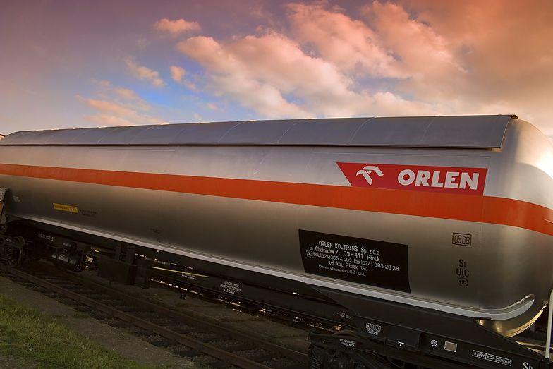 Sprzedaż spółek transportowych PKN Orlen. Związki są temu przeciwne
