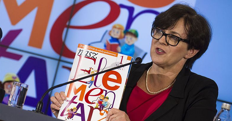 Rządowy podręcznik to bubel? Nauczyciele nie mają wątpliwości