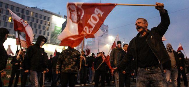 Marsz Niepodległości. Będzie raport Młodzieży Wszechpolskiej
