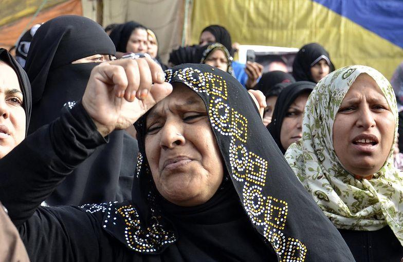 Kolejni zabici w Egipcie. Zamieszki w Port Said