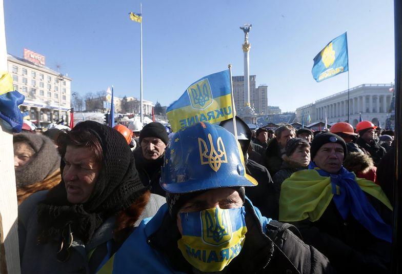 MFW pod wrażeniem determinacji Ukraińców