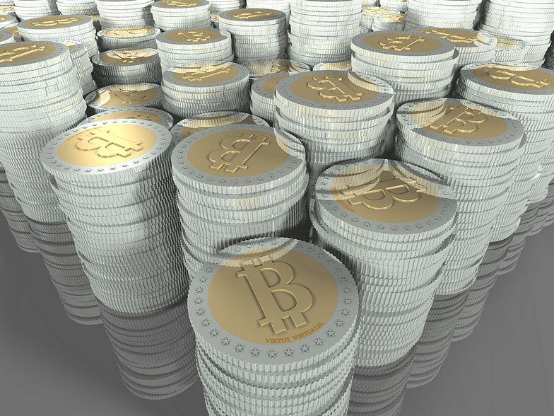 Bitcoin leci w kosmos. Niecodzienny kontrakt na satelity