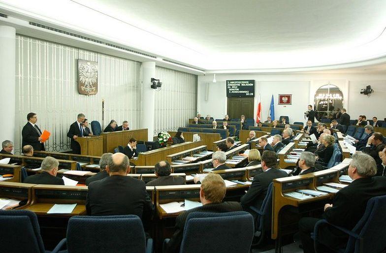 Senat powołał trzech nowych członków Rady Polityki Pieniężnej. To ludzie PiS