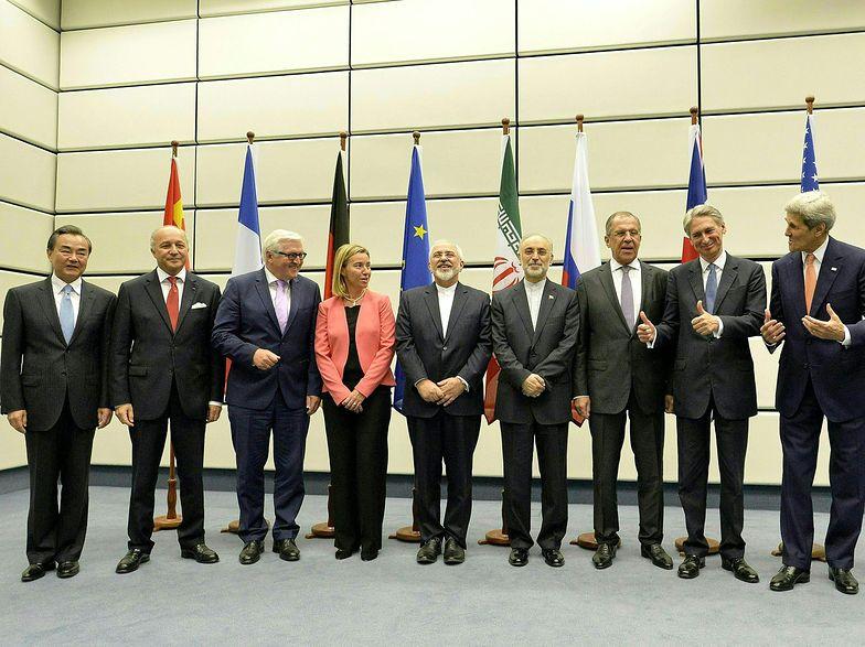 Porozumienie nuklearne z Iranem osiągnięte. Ropa tanieje