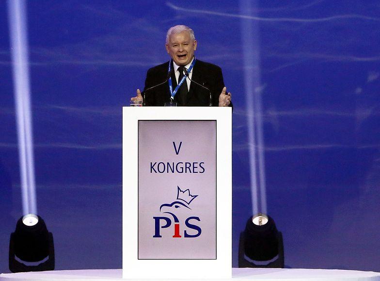 Prezes Kaczyński wie, co zrobić z naszymi oszczędnościami w OFE