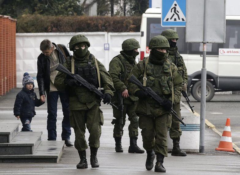MSZ apeluje o ewakuację Polaków z Krymu