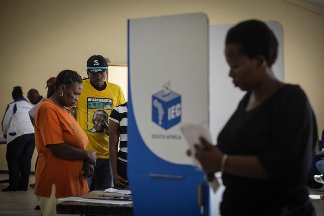 Wybory w RPA. Afrykański Kongres Narodowy wygra?