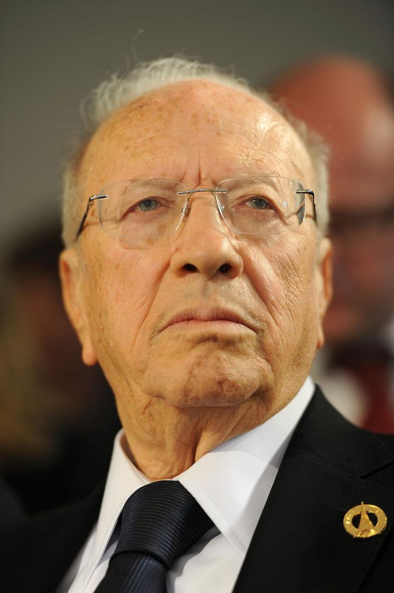 Wybory prezydenckie w Tunezji. Kto wygrał pierwszą turę?