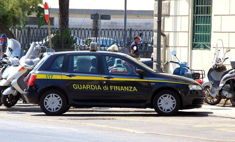 Włoska mafia z Kalabrii przeniknęła do robót przed Expo