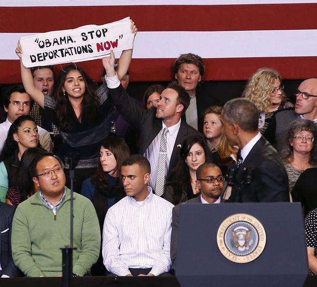 Na dekrecie Obamy skorzystają tysiące Polaków w USA
