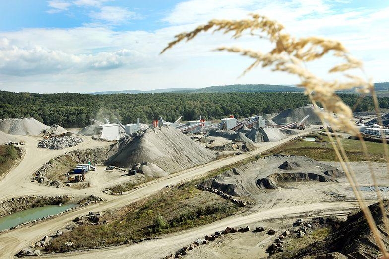 Do końca roku powinna być gotowa polityka surowcowa Polski