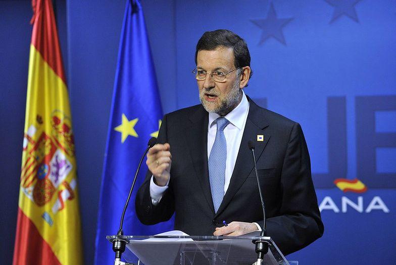 Kryzys w Hiszpanii. Związkowcy apelują do rządzących