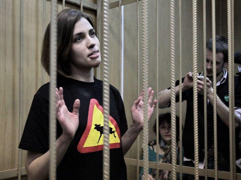 Pussy Riot mogą szybciej wyjść na wolność