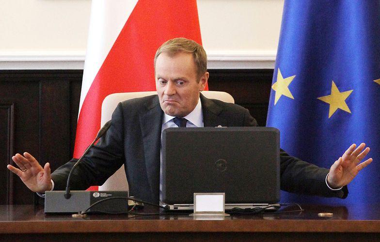 Raport Money.pl: Lista niedotrzymanych obietnic Donalda Tuska