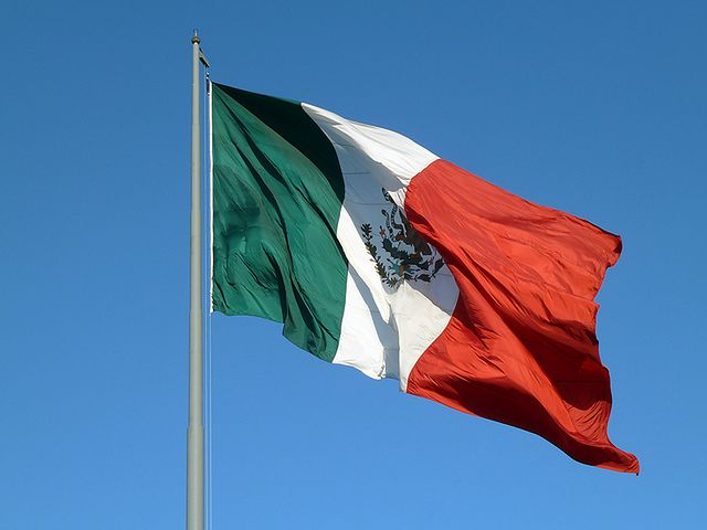 Meksyk: Zaginął samolot z pasażerami