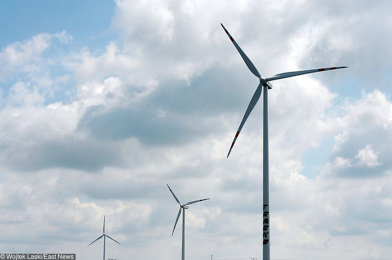 Francja, mimo znakomitych warunków, nie ma jeszcze żadnych farm wiatrowych na morzu