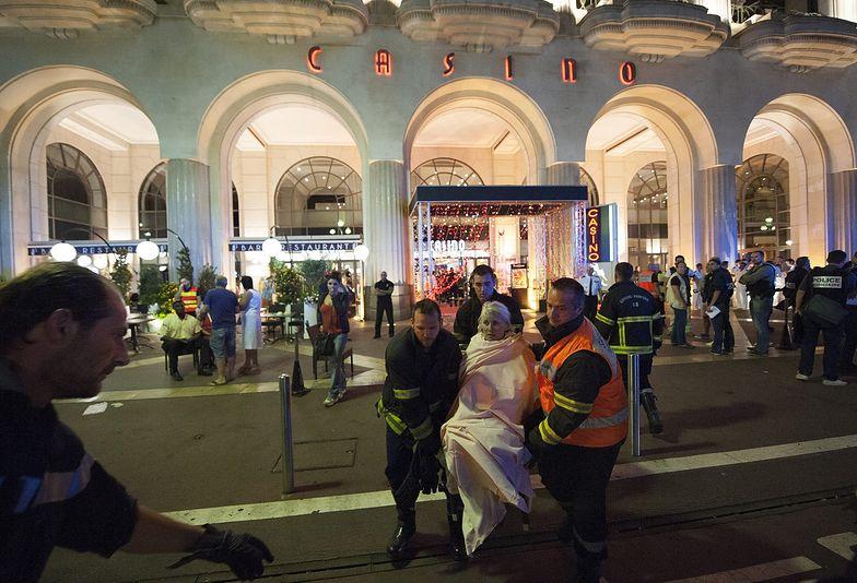 Zamach w Nicei. Żeby wygrać z terrorystami trzeba ich odciąć od pieniędzy