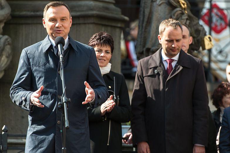Prezydent: Po 1989 roku nie wszystko w Polsce zostało zrobione dobrze
