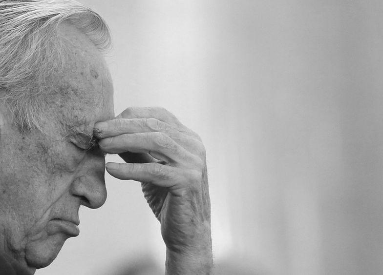 Włochy o Mazowieckim: Wielki i pełen pokory