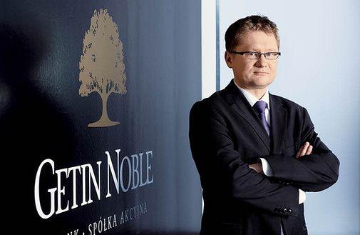 Getin Noble Bank: Banki będą jak markety