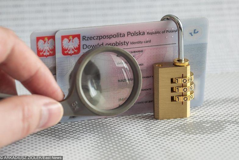 Za pół roku pierwsze e-dowody trafią w ręce Polaków