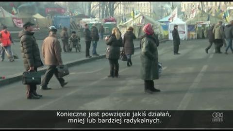 Reakcje Krymu i Kijowa na referendum o przynależności Półwyspu