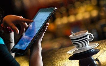 Obniżony VAT na e-booki. Trybunał Sprawiedliwości: to niezgodne z prawem
