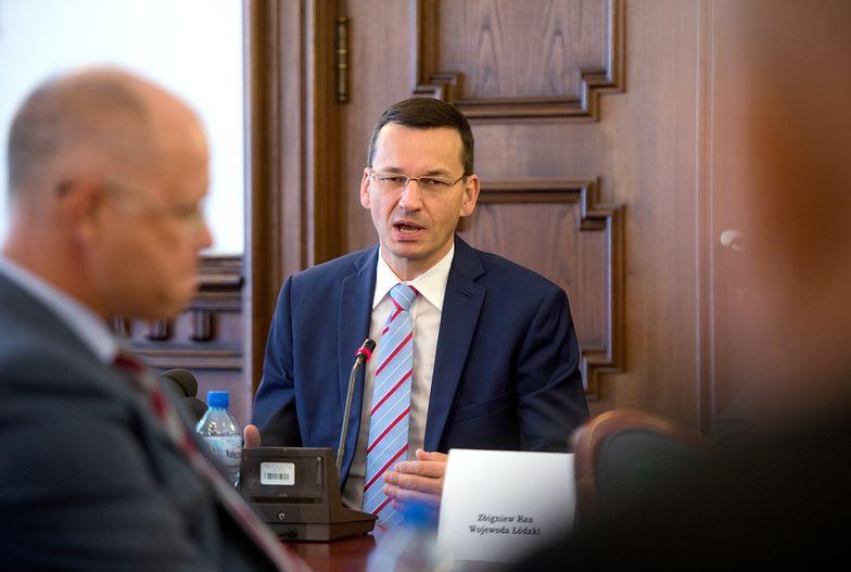 Minister Morawiecki: potrzeba więcej polskiej gospodarki w gospodarce