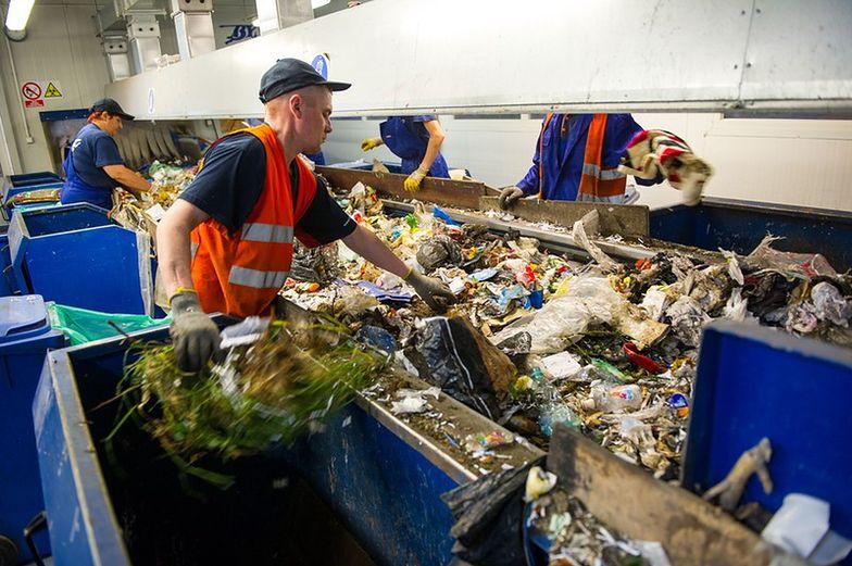"""NIK po kontroli wnioskuje o zmiany w ustawie """"śmieciowej"""""""