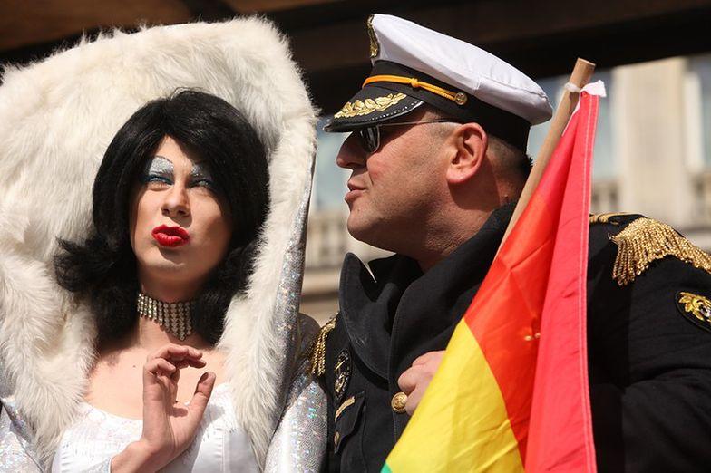 Za tydzień przez stolicję przejdzie Parada Równości