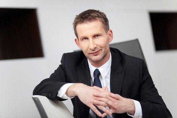 Tomasz Hanczarek, prezes Work Service