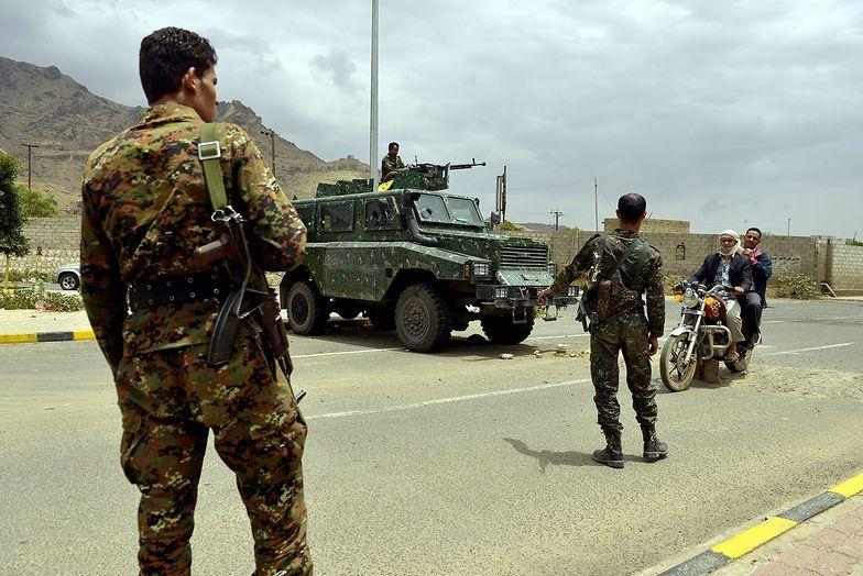 Terroryzm w Jemenie. Holandia ewakuowała dyplomatów