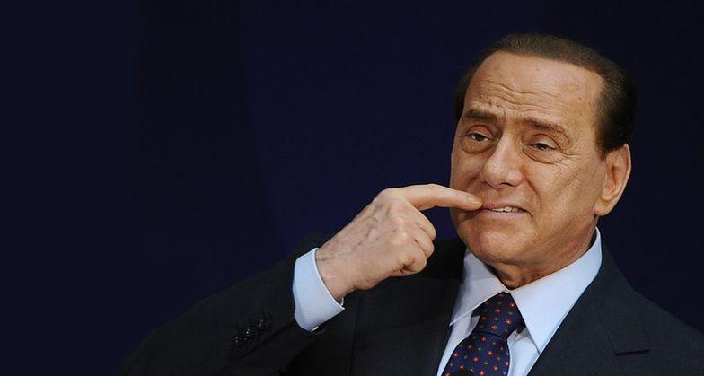Silvio Berlusconi trafi tym razem do więzienia?
