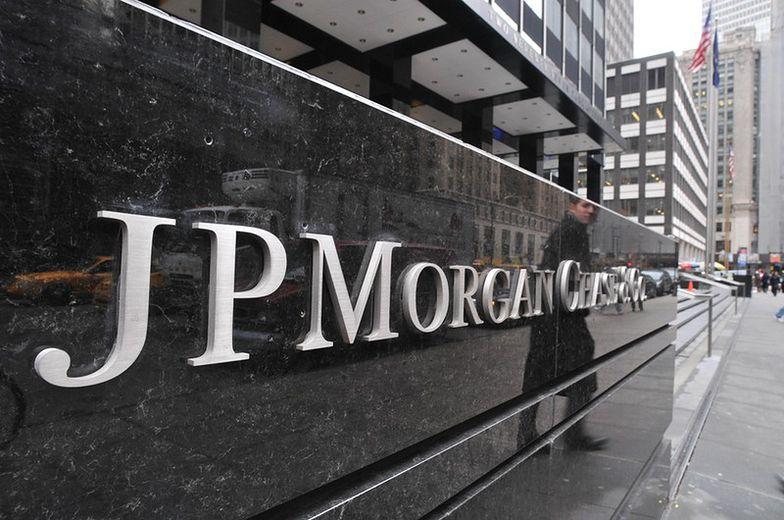 """Bank JP Morgan o zmianach w OFE. """"Poprawią saldo fiskalne na krótką metę"""""""