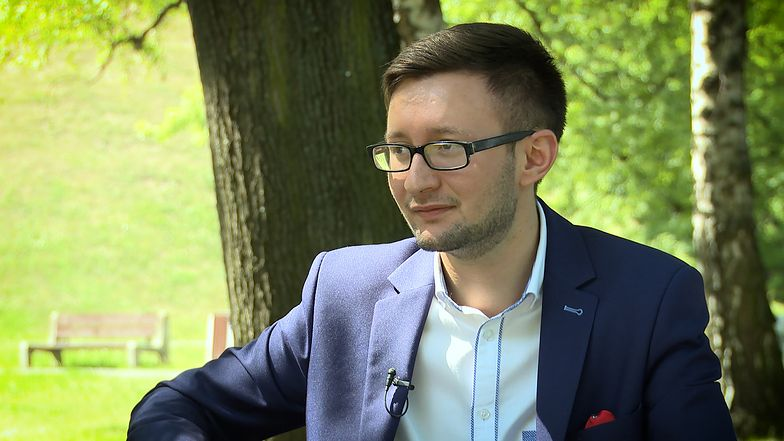 """Biznes w Polsce. """"Państwo powinno traktować przedsiębiorców jak partnerów"""""""